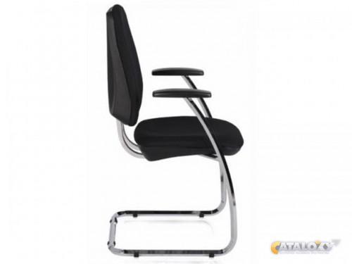 Silla Confidente de Oficina Adapta vendo en Madrid, sillones/sillas ...