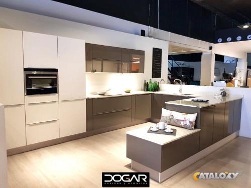 Mobiliario de cocina de diseño con calidad alemana vendo en ...