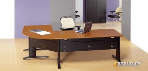 Mesa Direccional de Oficina Star vendo en Madrid, mesas ...
